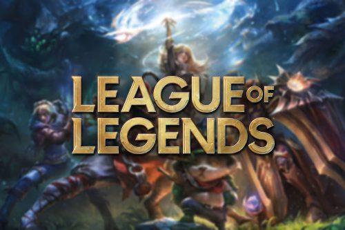 League of Legends pelivalmennus
